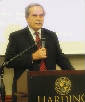 Frank W. Brown