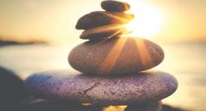 Seeking Balance: Amanda Partridge