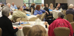 White County Creative Writers Conference