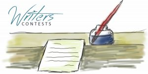 2018 Writers Contests