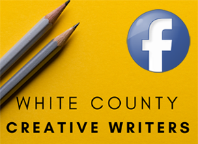 White County Creative Writers - Like Us On Facebook