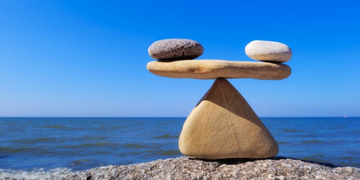 Seeking Balance: Writing around Your Schedule. Amanda Partridge