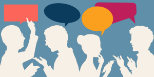 Keys to Writing Good Dialogue