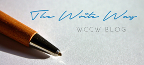 The Write Way Blog for Writers