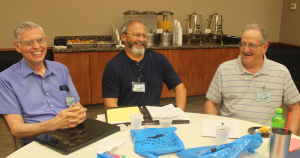 White County Creative Writers Conference 2019