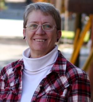 Debra Butterfield